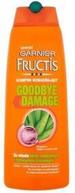 Garnier Fructis Goodbye Damage Szampon wzmacniający 250ml