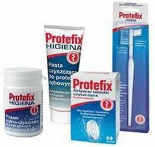 Queisser Pharma Protefix Higiena proszek czyszczący do protez