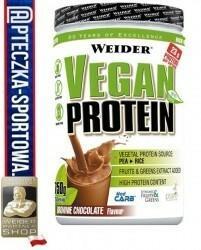 Weider Vegan Protein 750G