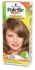 Schwarzkopf Palette Permanent Natural Colors 300 Jasny Blond