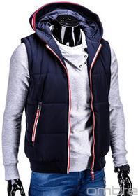 Ombre Clothing V23 - GRANATOWY