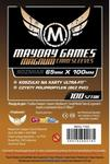 Mayday Games Koszulki Magnum Cooper 65x100 (100szt) MAYDAY