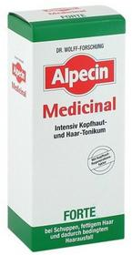 Alpecin Medicinal Forte tonik p/łupieżowi i wypadaniu włosów Dr. Kurt Wolff GmbH