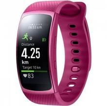 Samsung Gear Fit 2 Różowy S
