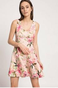 Kiss My Dress Sukienka WS17.SUD247 multikolor