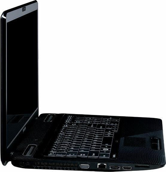 "Toshiba Satellite C670-1C1 17,3"", Dual Core 2,2GHz, 4GB RAM, 500GB HDD (PSC3YE-02J007PL)"