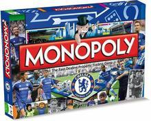 Hasbro Monopoly: Chelsea FC