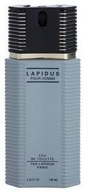 Ted Lapidus Pour Homme woda toaletowa 100ml TESTER