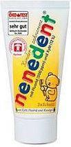 Dentinox Nenedent pasta dla dzieci z fluorem 50 ml