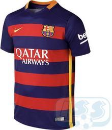 Nike RBAR118j: FC Barcelona - koszulka junior