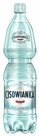 Cisowianka Woda mineralna niegazowana niskosodowa 1,5 l