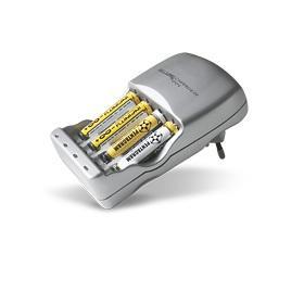 Ładowarki i akumulatory
