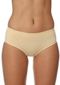 Brubeck Majtki damskie figi Classic Comfort Cotton HI00090A 281709.S/0