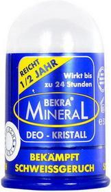 Bekra Mineral Deodorant Stick Crystal 50g