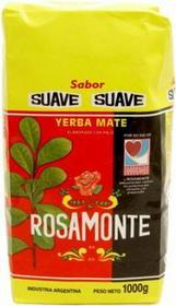Argentyna Limited Yerba Mate Rosamonte Suave łagodna 1000g