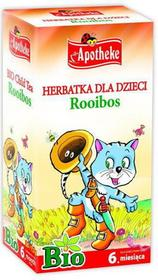 APOTHEKE Herbata dla dzieci Rooibos BIO 30g