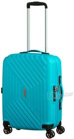 American Tourister Air Force 1 mała walizka kabinowa - Aero turkusowy 18G 31 001