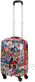 American Tourister walizka kabinowa Marvel Legends