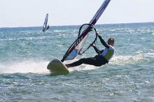 Kurs windsurfingu - Kryspinów - kurs 10 - cio godzinny