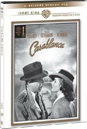 Casablanca DVD) Michael Curtiz