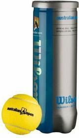 Wilson Piłki DO TENISA ZIEM. WRT104800 AUSTRALIAN