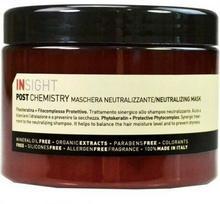 Insight Post Chemistry Neutralizing Mask Maska neutralizująca po zabiegach chemicznych 500ml
