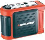 Opinie o Black & Decker Urządzenie rozruchowe booster BDV040 70104 Prąd rozruchowy 12V) 8 A 6 Ah Bez kompresora