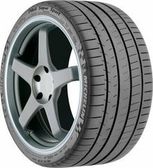 Michelin Pilot Super Sport 225/35R19 88Y