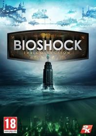 BioShock: The Collection PC STEAM MV0005538