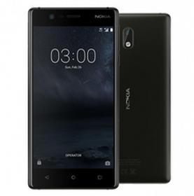 Nokia3 16GB Dual Sim Czarny