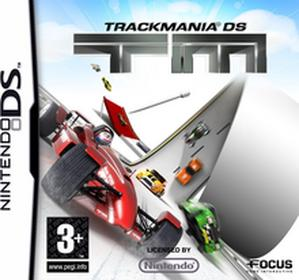 Trackmania NDS