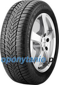 Dunlop SP Winter Sport 4D 245/50R18 104V 527990