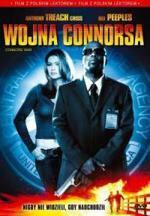 WOJNA CONNORSA (Connor's War) [DVD]