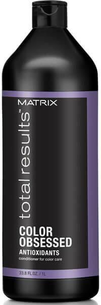 Matrix Total Results Color Obsessed Odżywka do włosów farbowanych 1000ml
