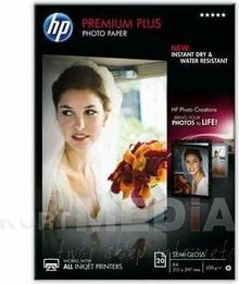 HP Premium Plus Satin Matt Papier fotograficzny papier 280g/A4 20 CR673A