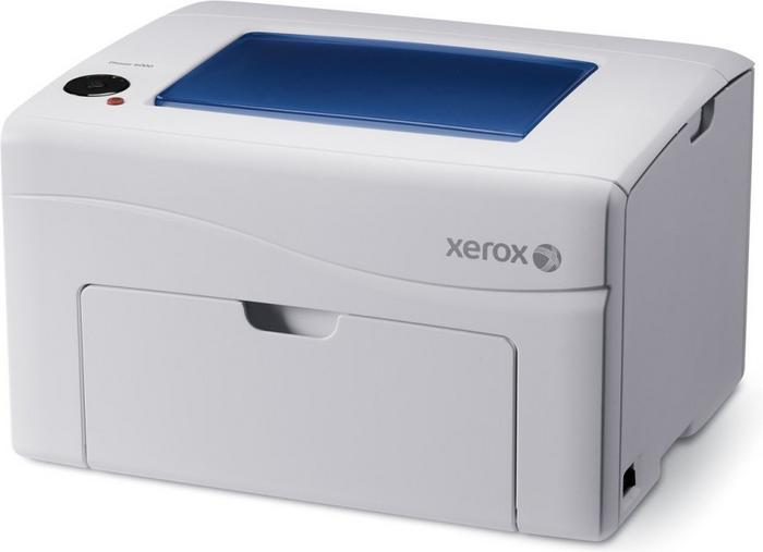 Xerox Phaser 6000B