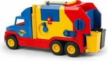 Wader Super Truck śmieciarka 36580