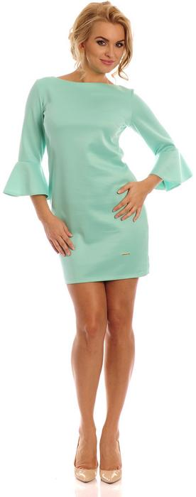 Lemoniade Sukienka Model Evita Mint