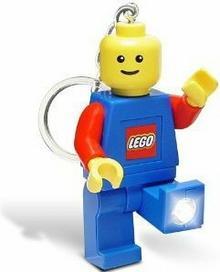 Lego Mini latarka figurka 21184