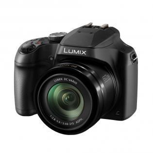 Panasonic DMC-FZ82
