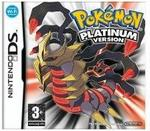Opinie o Pokemon Platinum NDS