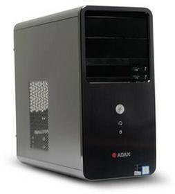ADAX Komputer DELTA WXPC7100S C3 7100/B250/4G/SSD120GB/SFF/W10Px64 ZDAXPCIL1280