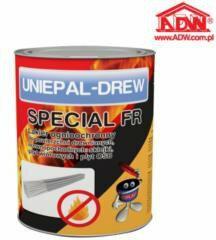 Lakier ogniochronny UNIEPAL-DREW 0.75L 054610