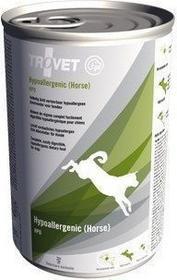 Trovet HPD Hypoallergenic Horse 400g