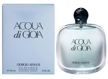 Giorgio Armani Acqua di Gioia woda perfumowana 100ml