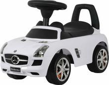 Buddy Toys Mercedes Benz SLS biały BPC 5110