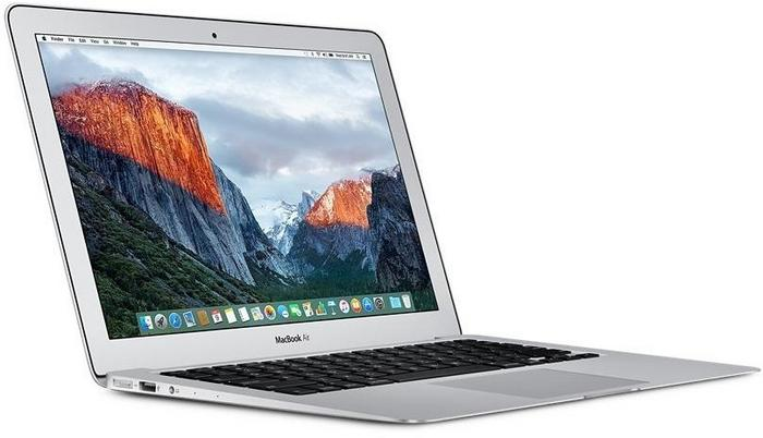 Apple MacBook Air MQD42ZE/A