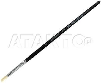 Koh-I-NoorPędzel płaski nr4 KIN 9936 AR5939