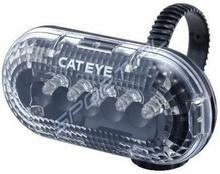 Cateye Lampa przód TL-LD150-F 5D,3F