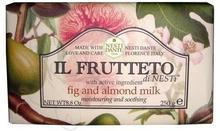 NESTI DANTE Il Frutteto- Mydło na bazie Fig i Mleczka migdałowego 250gr